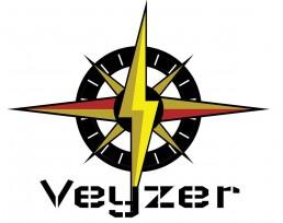 Het logo van Veyzer